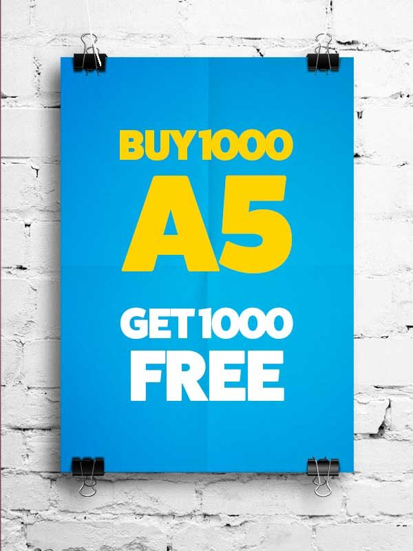 A5-Flyers-Dublin–-Buy-1000-Get-1000-FREE